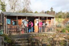 Woodside RSPB Wildlife Garden