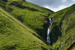 Grey Mare's Tail, Nature Reserve