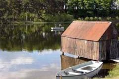 Lindean Loch